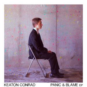 Panic & Blame EP