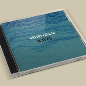 """Waves"" CD 1"